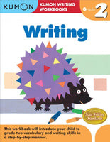 Writing Workbooks: Writing Grade 2
