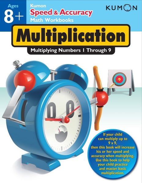 Speed & Accuracy Multiplication