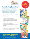 At-Home Tutor: Math, Grade 1 - Activity Book