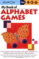 My Book Of: Alphabet Games