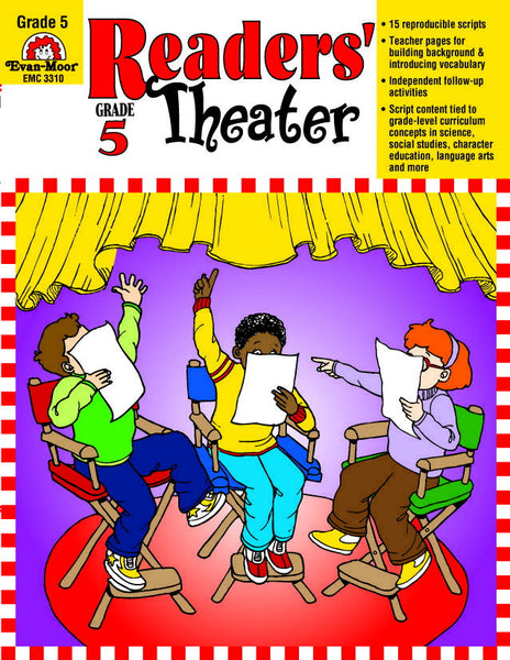 Readers' Theater, Grade 5 - Teacher Resource