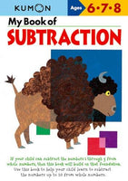 My Book Of: Subtraction