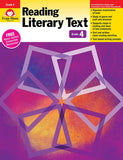 Reading Literary Text, Grade 4 - Teacher's Edition