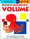 My Book Of Measurement: Volume