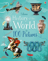 History of The World in 100 pic