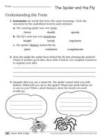 Read and Understand Poetry, Grades 2-3 - Teacher Reproducibles