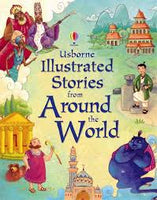Usborne Illustrated Stories from Around the World