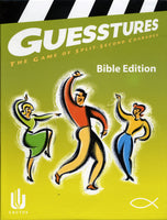 Guestures Bible Edition
