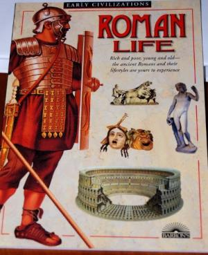 Early Civilizations: Roman Life