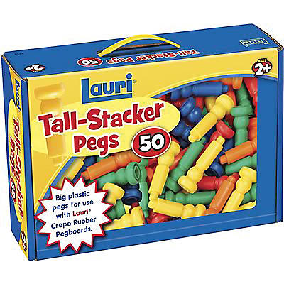 Tall Stacker Pegs-50