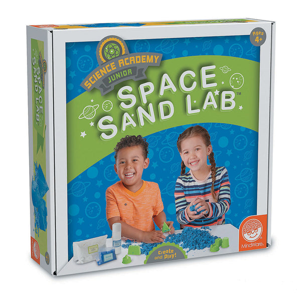 Science Academy Jr: Space Sand Lab