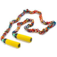 Jump Rope Kit w/Foam Handles
