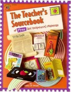 The Teacher's Sourcebook