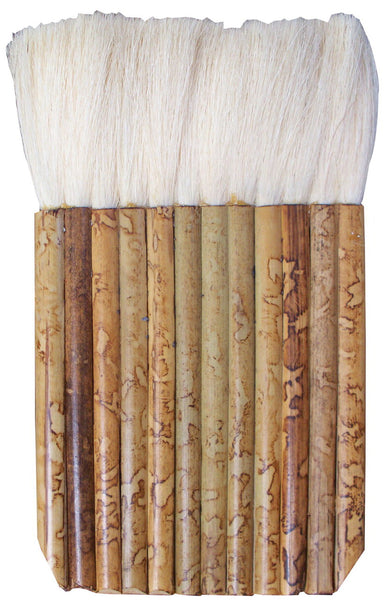 Hake Brushes