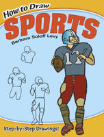 How to Draw Sports