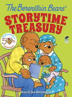 The Bernstein Bears Storytime Treasury