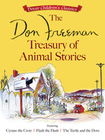 The Don Freeman Treasury of Animal Stories