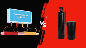 Scale Inhibitors vs. Water Softeners: Which is Right for Your Needs?
