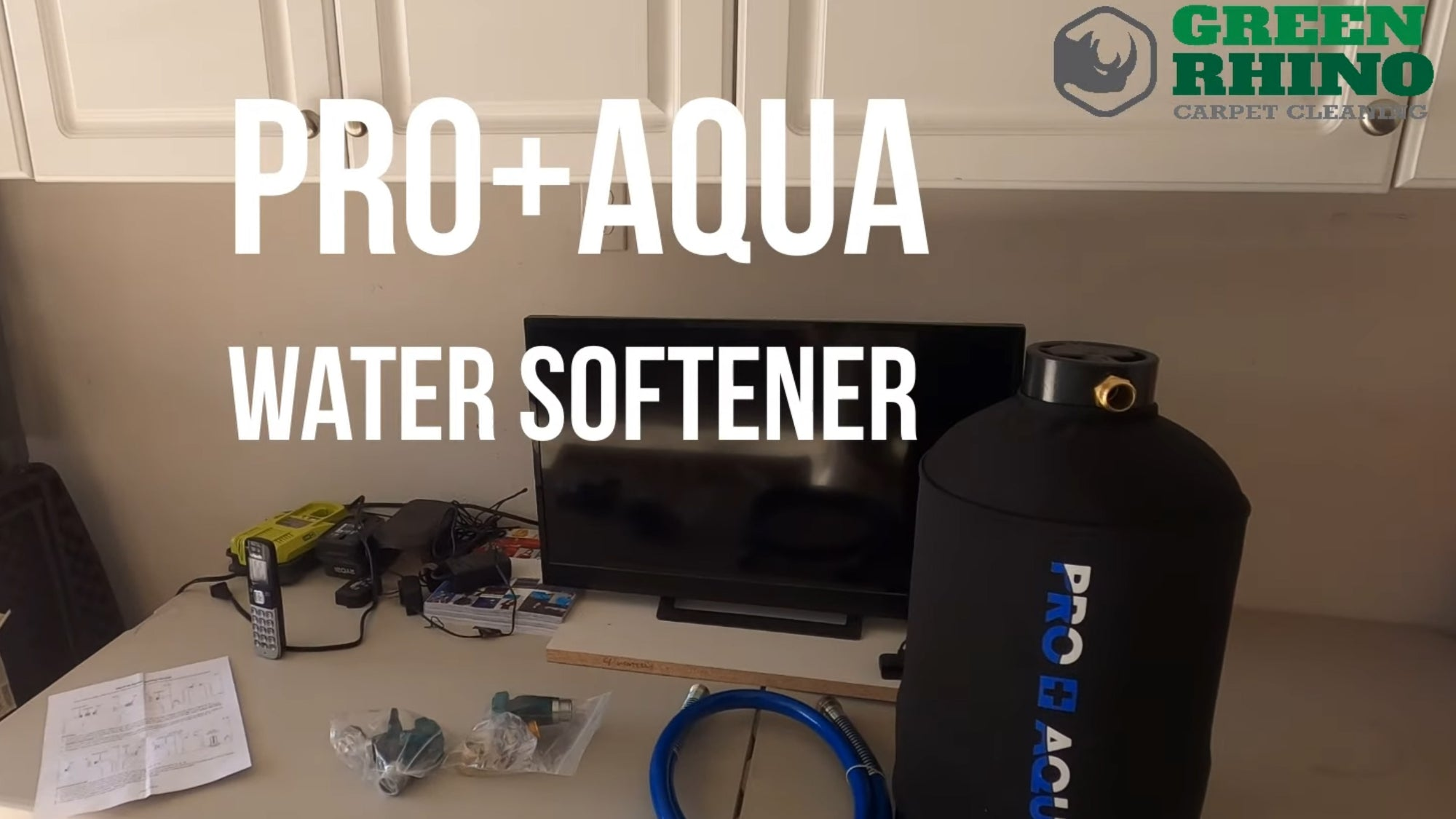 Portable Water Softener: Commercial Uses