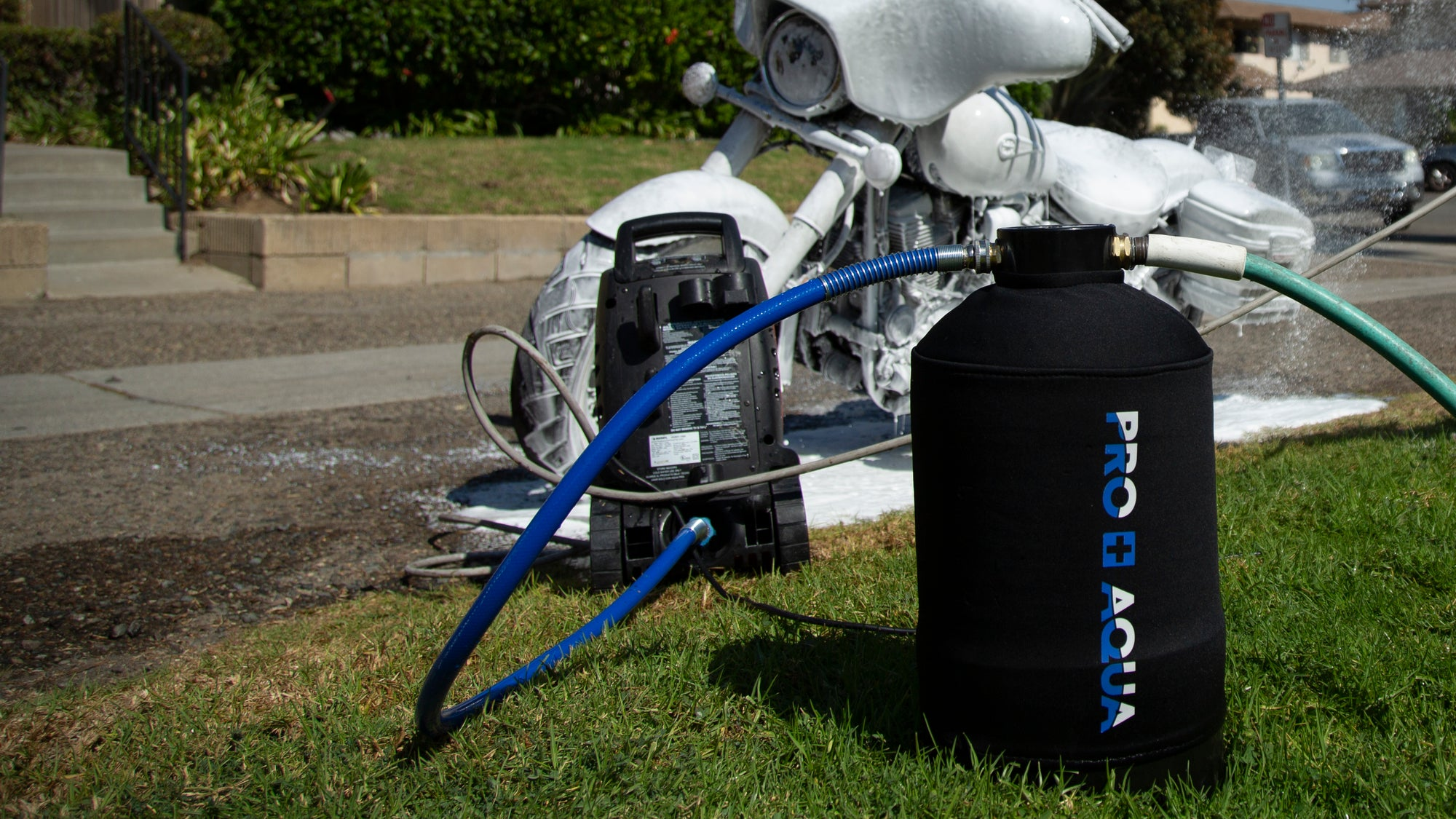 When to Regenerate Your Portable Water Softener