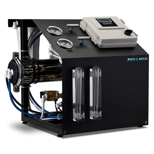 pro aqua commercial reverse osmosis water system