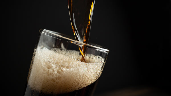 brewing beer with reverse osmosis water