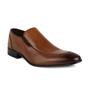 Men's Formal Leather Slip-on Shoe