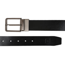 Load image into Gallery viewer, Genuine leather reversible belts