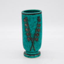 Load image into Gallery viewer, Lily of the Valley Mini Budvase Gustavsberg Argenta Vase