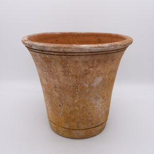Aged Terracotta Nursery Planter