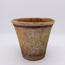 Load image into Gallery viewer, Aged Terracotta Nursery Planter