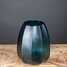 Load image into Gallery viewer, Cape Verde Handmade Vase- 9""