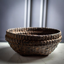 Load image into Gallery viewer, Decorative Cane Basket