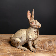 Load image into Gallery viewer, Vintage Cast Iron Rabbit
