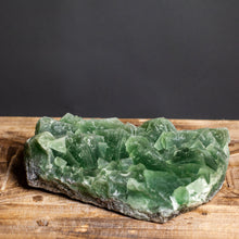 Load image into Gallery viewer, Green Fluorite Crystal