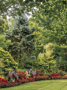 A Garden for All Seasons: Marjorie Merriweather Post's Hillwood