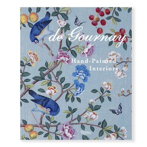 de Gournay - Hand-Painted Interiors
