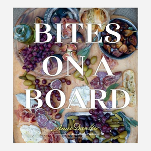 Bites on a Board Book