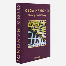 Load image into Gallery viewer, Olga Hanono: The Art of Beautiful Living