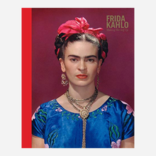 Load image into Gallery viewer, Frida Kahlo: Making Her Self Up