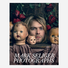 Load image into Gallery viewer, Mark Seliger Photographs