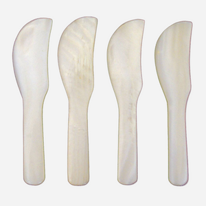 Seashell Spreaders, Set of 4