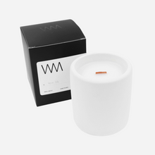 Load image into Gallery viewer, Welby Martin Concrete Soy Candle
