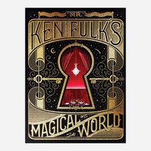 Load image into Gallery viewer, Mr. Ken Fulk's Magical World
