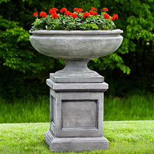 Load image into Gallery viewer, St. Louis Planter & Plinth -GA
