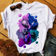 Load image into Gallery viewer, 3D Print T Shirt