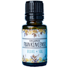 Load image into Gallery viewer, Organic Frankincense Essential Oil