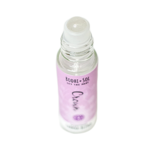 Crown Chakra Essential Oil Roller