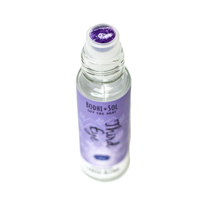Third Eye Chakra Essential Oil Roller