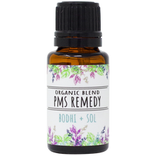 Load image into Gallery viewer, Organic PMS Remedy Essential Oil Blend